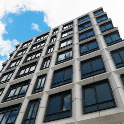 CITYREALTY - Field Condition Tours 550 Vanderbilt Avenue, First Completed Condo at Pacific Park