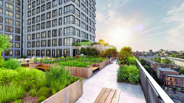 Top New York Apartment Buildings That Stand Out In The Crowd