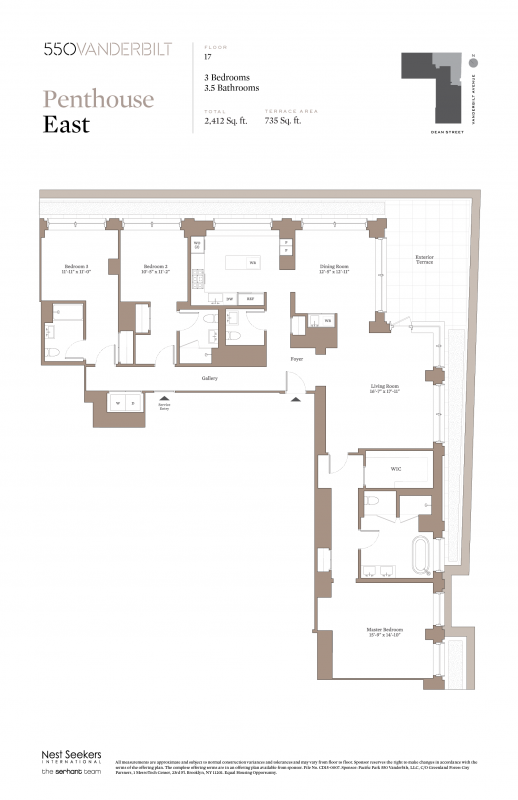 ACTIVE - RESIDENCE PHE