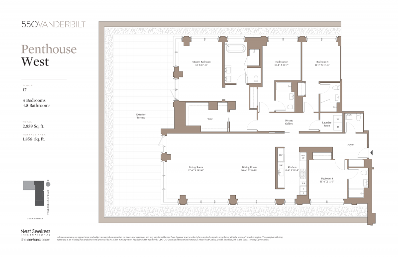 ACTIVE - RESIDENCE PHW